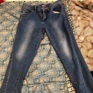 BDG Skinny jeans Easy Rider Jeans